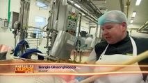 """La bataille du """"parmigiano reggiano"""", l'authentique parmesan italien"""
