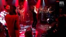 Stephan Eicher et Traktorkestar - Pas d'Ami (comme Toi) (Live) - Le Grand Studio RTL