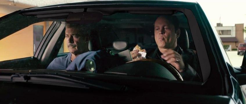 Dragged Across Concrete -  Trailer avec Mel Gibson, Vince Vaughn et Jennifer Carpenter