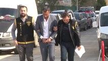 Adana Uygulamadan Kaçarken 2'si Polis 3 Kişiyi Yaralayan Alkollü Sürücü Tutuklandı
