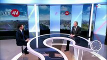 """Propos de Marlène Schiappa sur la Manif pour tous : """"une insulte très grave"""", selon François-Xavier Bellamy (LR)"""