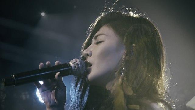 Eve Ai - Gei Zhu Li An
