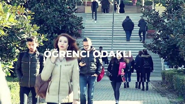 İstanbul Okan Üniversitesi - Uluslararası İlişkiler ( İngilizce ) 2
