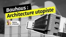 L'histoire étonnante de la célèbre école d'architecture du Bauhaus