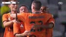 Central Coast Mariners 3-5 Brisbane Roar (A-League) Highlights