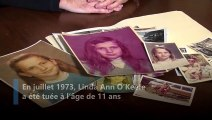La police identifie le meurtrier d'une fillette de 11 ans, 45 ans après les faits