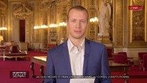 Jacques Mézard et François Pillet nommés au Conseil constitutionnel - Les matins du Sénat (22/02/2019)