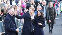 Actors cast for Prince Harry and Meghan, Duchess of Sussex movie