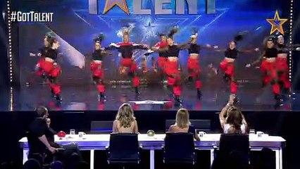 'Got Talent España': Mejores momentos de la Gala 5