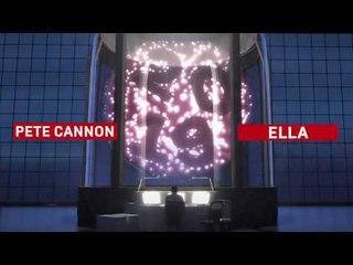 Pete Cannon - Ella