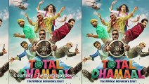 Public Review | Total Dhamaal | Comic roller coaster with ensemble starcast