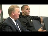UNCUT! JAMES DeGALE POST-FIGHT PRESS CONFERENCE / DeGALE v WILCZEWSKI / iFILM LONDON