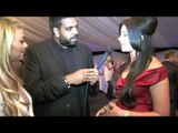 Billi Mucklow & Cara Kilbey (The Only Way Is Essex) Interview for iFILM LONDON / ESSEX FASHION WEEK