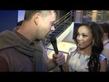 Dionne Bromfield Interview for iFILM LONDON / DEMONS NEVER DIE OFFICIAL PREMIERE