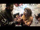 Miss London (London Hughes) Interview for iFILM LONDON / THE TAPES PREMIERE