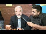 ROGER LLOYD-PACK (TRIGGER)  INTERVIEW FOR iFILM LONDON / ONLY FOOLS & HORSES CONVENTION 2011