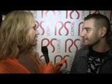 JOSIE GIBSON INTERVIEWS MIGHTY MOE FOR iFILM LONDON.