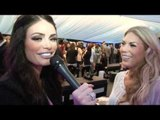 Chloe Sims Presents ... PLANKING WITH FRANKIE ESSEX / for iFILM LONDON / ESSEX FASHION WEEK