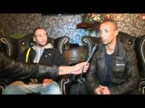 Ben Jones & Michael Alldis Interview for iFILM LONDON / SMITH v JONES PRESS CONFERENCE