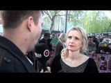 CHRIS ROCK & JULIE DELPY TALK TO iFILM LONDON / 2 DAYS IN NEW YORK (UK PREMIERE)