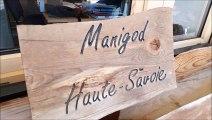 Manigod (Haute-Savoie) :  Des contrôles de l'Etat pour des vacances à la neige sûres