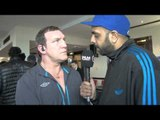 MARTIN ROGAN TALKS AUDLEY HARRISON, PRIZEFIGHTER & POTENTIAL FILM CAREER / PRIZEFIGHTER WEIGH-IN