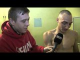 BRADLEY SKEETE WINS REMATCH WITH PETER McDONAGH UNANIMOUSLY AT YORK HALL / POST-FIGHT INTERVIEW