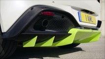 Aston Martin Vantage 2018 | Presentation & V8 sound !