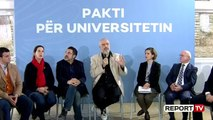 Report Tv-Rama me studentët në Gjirokastër: Të rinjtë nuk duan punë por 'rrogë shteti'