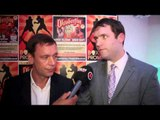 ALFIE WARREN & PAUL LARKE TALK ABOUT 'OKTOBERFIST' AT THE TROXY ON OCT 12