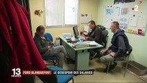 Ford Blanquefort : les représentants syndicaux sont résignés