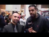 PAULIE MALIGNAGGI TALKS CARL FROCH v GEORGE GROVES 2 - WITH KUGAN CASSIUS (iFL TV)