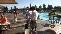 EXCLU AVANT-PREMIERE - Capital (M6): Pour faire baisser le prix des chambres d'hôtel en Egypte, il a un technique - Découvrez la ! - VIDEO