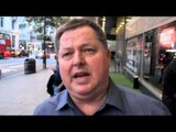 MICK HENNESSY - TYSON FURY IS A GREAT MAN, PETER FURY WILL PREPARE HIM PROPERLY