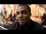 OHARA DAVIES - I PLAN ON BEING THE GREATEST, SO I TRAIN THE GREATEST 6 DAYS A WEEK / iFL TV