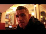 CALLUM SMITH ON HIS NEXT TWO FIGHTS (SOSA PINTOS & SJEKLOCA) GEORGE GROVES & ROCKY FIELDING / iFL TV