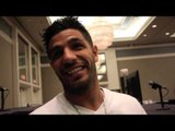 BILLY DIB TALKS GRADOVICH / SELBY, WORKING WITH 50 CENT & FLOYD MAYWEATHER