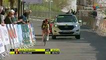 Cyclisme - Tour d'Andalousie 2019 - Tim Wellens remporte le contre-la-montre de la 3e étape