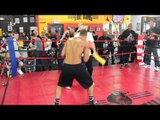 WILLY DIRRELL TROLLS JAMES DeGALE & BRANDS HIM A LOSER!! / DeGALE v DIRRELL