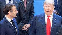 EU Debate Continues On When To Start Trade Talks With U.S. President Donald Trump