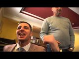 *CONTAINS VERY EXPLICIT LANGUAGE & MATERIAL* - TOMMY COYLE & DADDY COYLE INTERVIEW /CAMPBELL v COYLE