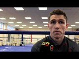 'ROCKY GOES ON LIKE HE IS GOLOVKIN! HE DOESN'T PUNCH AS HARD AS HE OR HIS FANS THINK - CALLUM SMITH