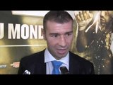 LUCIAN BUTE REACTS TO JAMES DeGALE WORLD TITLE SHOT & WHAT CARL FROCH DEFEAT DID TO HIM / COBRA