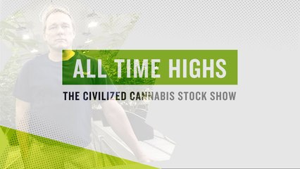 All Time Highs: This is the Most Expensive Cannabis Stock