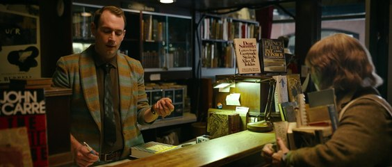 Can You Ever Forgive Me? - Trailer VOSTFR