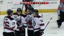 Highlights: Québec Remparts 6 Acadie-Bathurst Titan 5