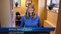 New York Best Sports Dentistry – Artista Dental Studio Outstanding 5 Star Review