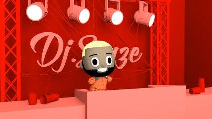 DJ SnyZe - Cuica