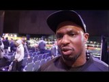 DILLIAN WHYTE (RAW & UNCUT) ON LUCAS BROWNE, DEONTAY WILDER, ANTHONY JOSHUA & MORE / WHYTE v BROWNE