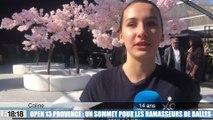Open 13 Provence : un sommet pour les ramasseurs de balles